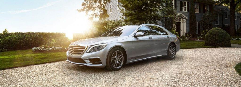 Luxury Executive Airport Transfers and Chauffeur