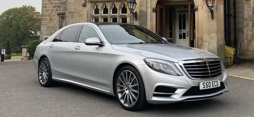 Luxury Executive Airport Transfers and Chauffeur service
