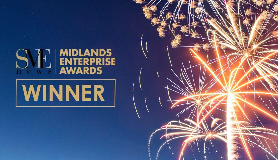 Midlands Enterprise Awards 2021